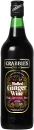 Crabbies Mulled Wine
