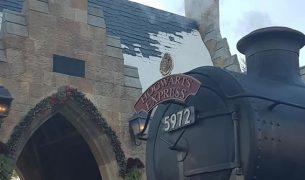 Hogwarts Express Orlando