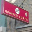 Hogwarts Train Orlando