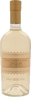 M&S Spiced Daiquiri