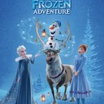 SKY Cinema To Air 'Olaf's Frozen Adventure' on Christmas Day