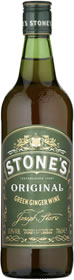 Stone's Ginger Drink