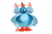 Christmas Review 2017: Twirlywoos Musical Statues Great Big Hoo