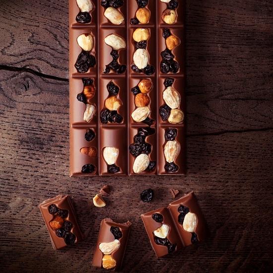 Nestle Artisan Chocolates