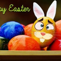Is Easter Turning Into Christmas 2 - The Return?