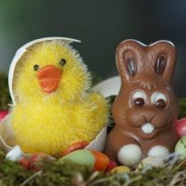 When are the Easter Bank Holidays 2018?