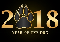 Chinese New Year 2018 – Will you celebrate the Year of the Dog?