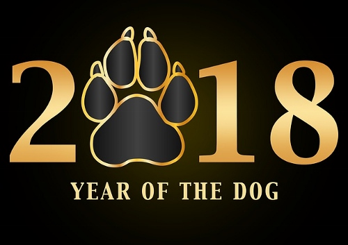 chinese new year 2018 will you celebrate the year of the dog - How Do You Say Happy New Years In Chinese