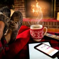 Did you fall out over what to watch on TV last Christmas?