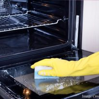 Tips For Cleaning Oven Pride