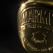 Would you buy a £145 jar of Marmite as a Christmas Gift?
