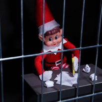 Poundland's #ElfBehavingBad Christmas Ad BANNED by ASA