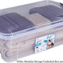 Wilko Underbed Storage