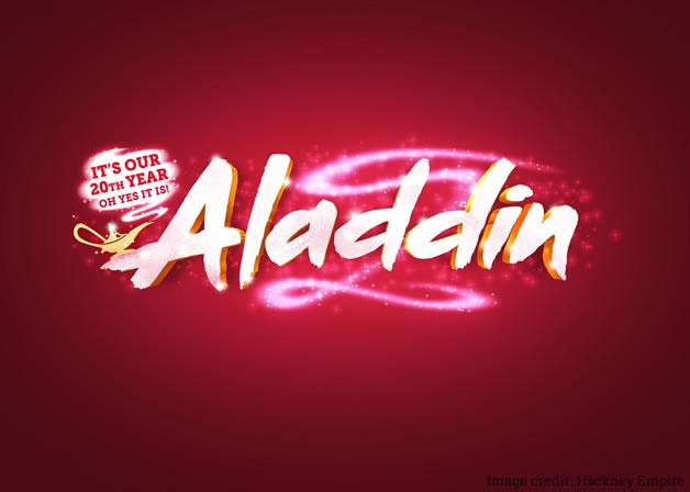 Aladdin Hackney Empire