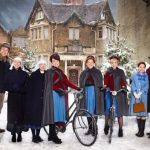 Call the Midwife returns for 2018 Christmas Special