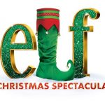 Elf The Musical Comes To Cardiff For Christmas 2018!