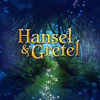 The Rose Theatre Kingston has announced Hansel & Gretel as its Christmas Show