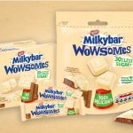 Nestlé UK launches worlds first 30% less sugar Milkybar Wowsomes – Chocolate NOT just for Christmas