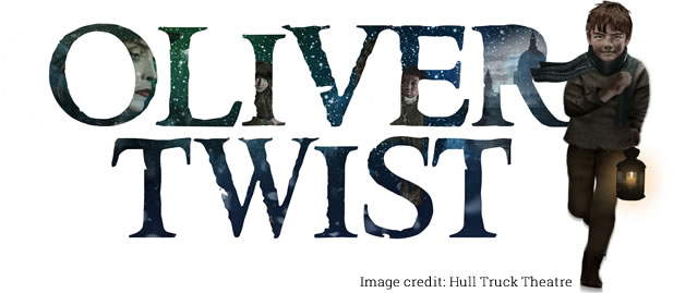 Oliver Twist Logo