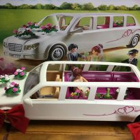 Playmobil Wedding Set