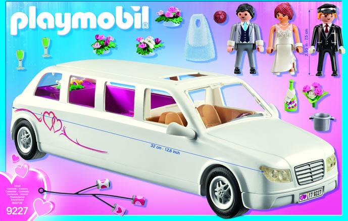 Playmobil Wedding Sets