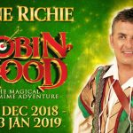 Shane Richie to star in Robin Hood Christmas pantomime at Milton Keynes Theatre