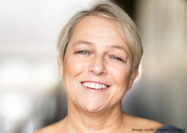Susie McKenna Director