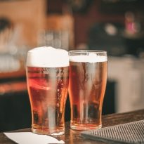Will You Be Drinking Low Calorie Beer With Your Christmas Dinner?