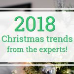Experts predict the biggest Christmas interior trends of 2018