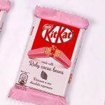 Nestlé UK finally brings KitKat Ruby to the UK