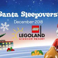 Santa Sleeovers 2018