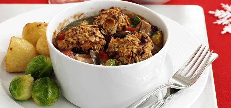 Vegetarian Recipes May