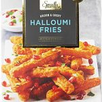 Aldi are first to launch Halloumi Fries