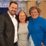 Christmas Special for All Round To Mrs Brown's Series 2?