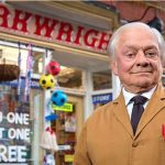 Still Open All Hours Christmas Special 2018 for BBC One