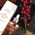 Christmas Review 2018: Vit C-30 Ultra Brightening Serum
