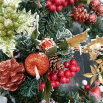 Decorelo Interior Expert - Adam Watson shares his advice on decorating your home for Christmas