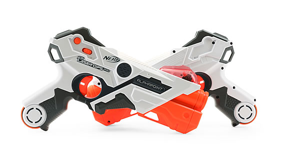 NERF LASER OPS TWO PACK - Top Toy 2018