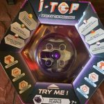 iTop Electronic Spinner