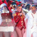Mariah Carey's All I Want For Christmas UK tour 2018 on sale NOW