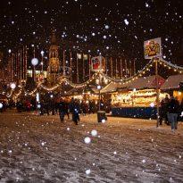 Christmas Market 2018