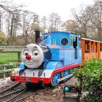 Christmas arrives at Drayton Manor with 'Magical Christmas'