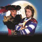 Martin Kemp and Milton Jones star in Peter Pan this Christmas