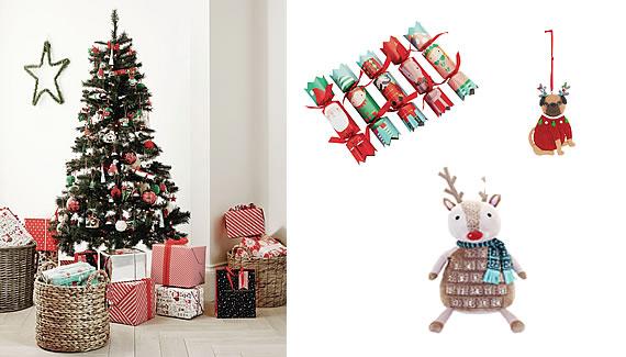 Sainsbury's Home Santa's Town Christmas 2018