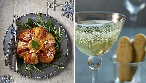 Asda Christmas food & drink 2018