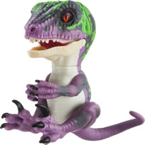 Image of Untamed Razor Dino