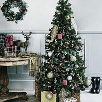 Sainsbury's Home Christmas Trends 2018