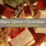 Selfridges 2018 Christmas Shop has OPENED