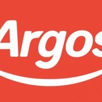 Image of Argos official logo