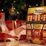 Werther's Original Caramel Gift Shop box